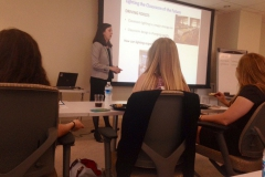 Classrooms of the Future @ Lutron Experience Center;  Sponsored by Lutron and OneSource
